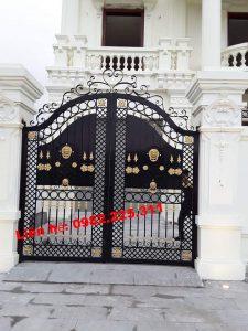 Cơ Sở Sản Xuất Ban Công, Cửa Cổng Tại Tỉnh Bắc Ninh