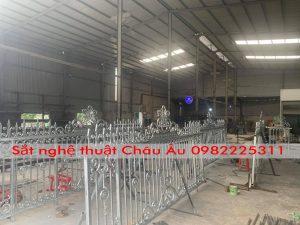 sắt mỹ thuật cao cấpTại Bắc Ninh