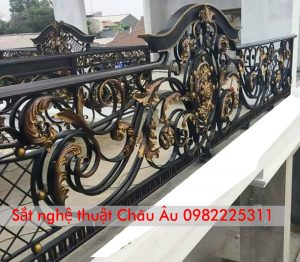 sắt mỹ thuật cao cấp tại quận Thanh xuân