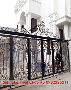 Mẫu cổng đẹpchobiệtthự